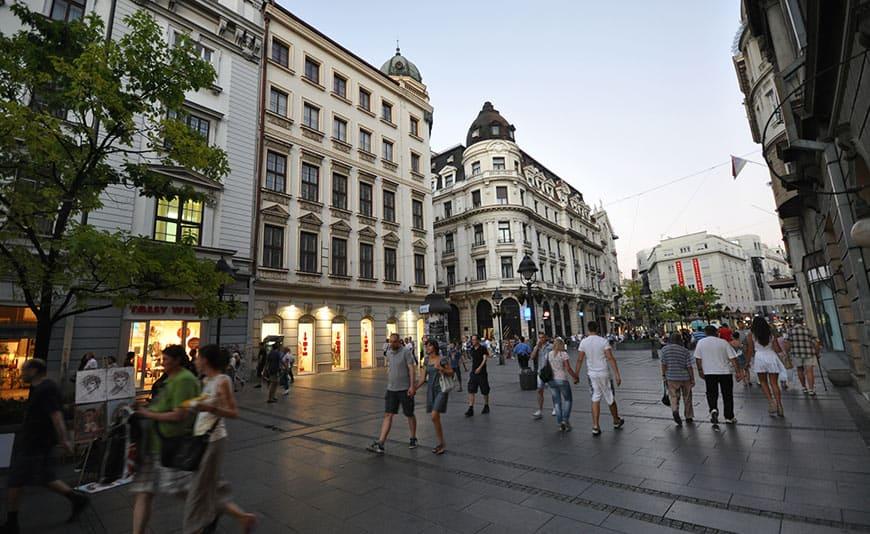 רחוב קנז מיכאלובה