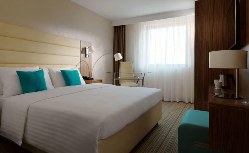 מלון מריוט בלגרד